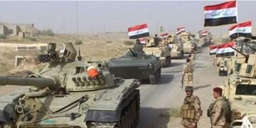 استراتژی جدید فرماندهی عملیات مشترک عراق در تعقیب بقایای داعش