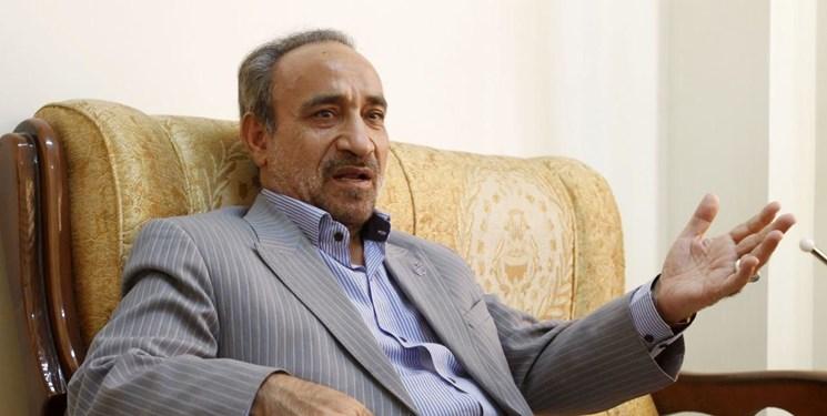 خباز: اصلاحطلبان شاید در شرایط اضطرار از نامزد غیر اصلاحطلب حمایت کنند