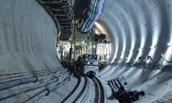 تکمیل خط 7 مترو تهران تا شهریور 1400 / بومی سازی 95 درصد تجهیزات مترویی