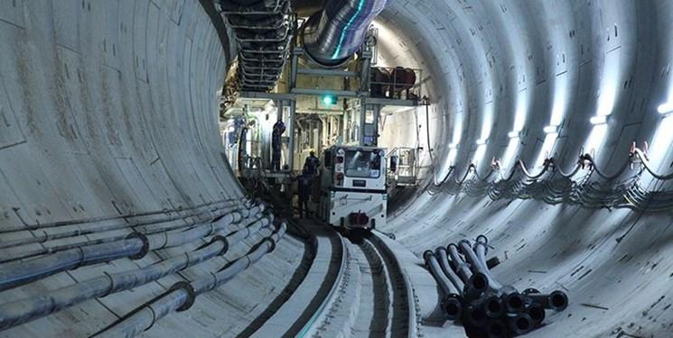 بهرهبرداری از پست برق شرقی خط ۷ متروی تهران/ 80 درصد تجهیزات از داخل تأمین شد
