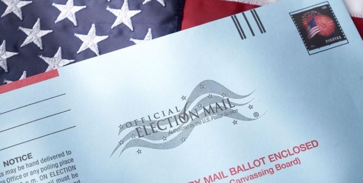 ماجرای انتخابات پستی در آمریکا چیست؟