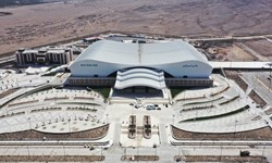 افتتاح نمایشگاه بینالمللی و تأثیرات آن بر صنعت شهر/ خیز اصفهان به سوی خاورمیانه