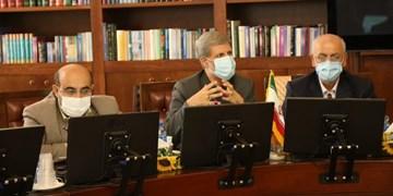 وزیر دفاع: ارتقاء توان موشکی از اولویتهای وزارت دفاع است