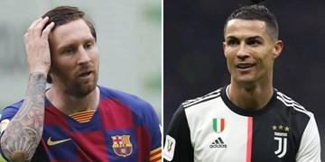 کدام فوتبالیستها بیشتر از همه پنالتی دست دادند؟ /مسی در صدر رونالدو دوم!