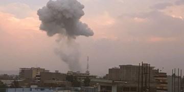 حمله داعش به زندان ننگرهار افغانستان 29 کشته و 50 زخمی برجای گذاشت+فیلم