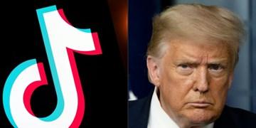 قاضی آمریکایی فرمان ترامپ درباره اپلیکیشن «تیک تاک» را متوقف کرد