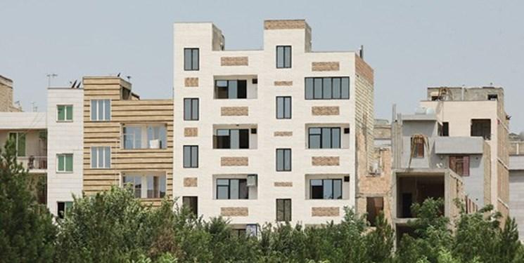 2 درصد خانههای اعلامی وزارت راه خالی است