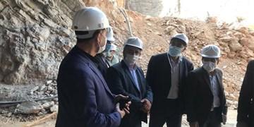 مسیر شهرکرد ـ خوزستان 25 کیلومتر کوتاهتر میشود