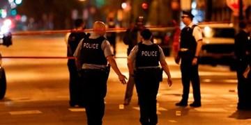 خشونت خیابانی در آمریکا؛ فقط شیکاگو این هفته 27 کشته و زخمی داد
