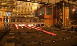 اقدام بزرگ جهش تولید با راهاندازی فولاد یاسوج