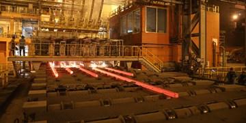 نامه تولیدکنندگان فولاد به نهاوندیان/65 درصد محصولات فولادی در بورس عرضه نشد