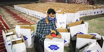 دومین مرحله رزمایش کمک مومنانه در البرز برگزار میشود/توزیع 35 هزار بسته غذایی