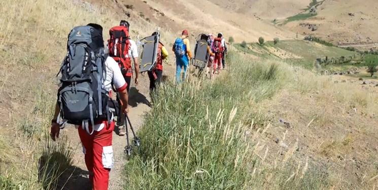 خطر کرونا در دنا/مراقب کوهنوردان ناقل باشید