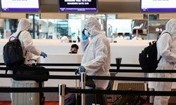 ابزاری که قرنطینه مسافران را رصد میکند