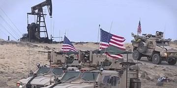 آیا قرارداد نفتی کردهای سوریه با آمریکا قابلیت تبدیل به بحران را دارد؟
