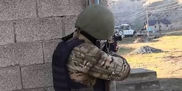 جلوگیری از وقوع ۲ حمله تروریستی در تاجیکستان