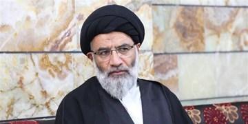 تقدیر نماینده ولی فقیه در خوزستان از شهردار اهواز