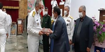ایران اسلامی قادر است نیروی دریایی مقتدر در مقیاس جهانی داشته باشد