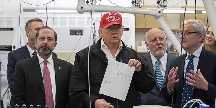 نیویورک تایمز| نگرانی کارشناسان آمریکایی از عجله انتخاباتی دولت ترامپ در تائید واکسن کرونا