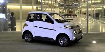 تولید انبوه نخستین خودرو برقی روسی اواخر امسال
