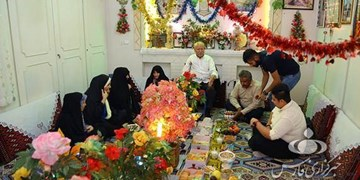 تا غدیر| جشن خانگی عید غدیر را از کجا شروع کنیم؟