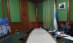 تدوین اسناد نشست دورهای رؤسای جمهور آسیای مرکزی