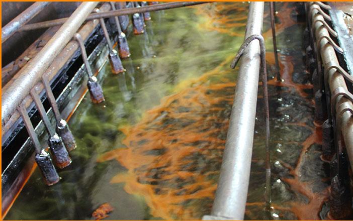 13990513000999 Test NewPhotoFree - صاحبان این کارگاههای خطرناک قانون را دور می زنند/ زنگ خطر برای آب شرب تهران