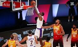آغاز فصل جدید لیگ NBA چند روز قبل از کریسمس