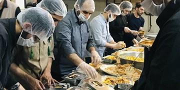 توزیع200 هزار پرس غذای گرم همزمان با عید غدیر در آذربایجان شرقی