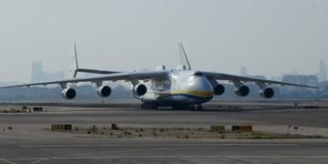 فرود یک هواپیما در تلآویو برای انتقال سامانه «گنبد آهنین» به آمریکا