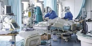 حال 150 مبتلا به کرونا در البرز وخیم گزارش شده/جان باختن پنج کرونایی دیگر در البرز
