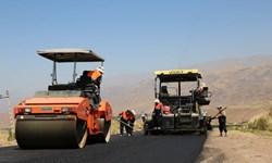 اجرای 9 طرح ایمنی محورهای ارتباطی در جنوب کرمان