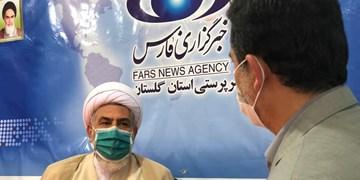 خبرنگاران دلسوز و حقیقتجو باشند/ کمکهای عید غدیر خرج کمکهای مومنانه شود