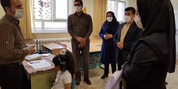 سنجش سه هزار و 42 نفر نوآموز در پایگاههای سنجش سلامت کردستان