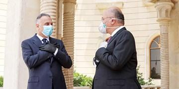 پیامهای رئیس جمهور و نخستوزیر عراق به مناسبت اربعین حسینی (ع)