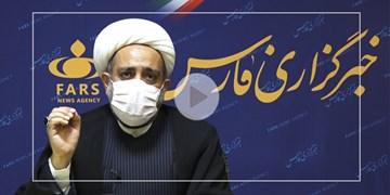 شعرخوانی جواد محمد زمانی برای عید غدیر خم