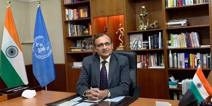 دهلی نو: تلاش پاکستان برای بینالمللی کردن موضوع کشمیر شکست خورد