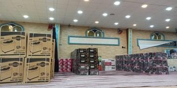 عید غدیر و مواسات علوی این بار با اهدای جهیزیه به زوجهای کمبضاعت در ماهشهر