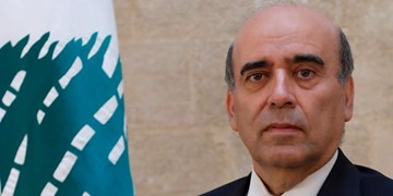 وزیرخارجه جدید لبنان: با کارشکنیهای اسرائیل مقابله خواهیم کرد