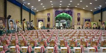 اجرای طرح کمک مومنانه در ملایر/ توزیع ۳ هزار بسته معیشتی طی سه مرحله