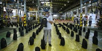 رزمایش کمک مؤمنانه با شیفت ایثار/ ۲۵۰۰ بسته حمایتی بین کارگران بخش کهریزک توزیع شد