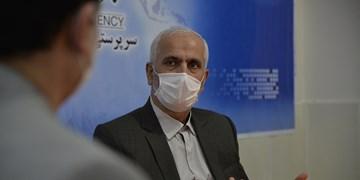 بازدید رئیس کل دادگستری گلستان از دفتر خبرگزاری فارس