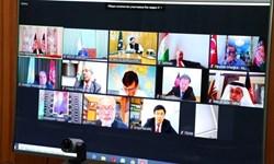 افغانستان محور نشست نمایندگان ویژه کشورهای خارجی