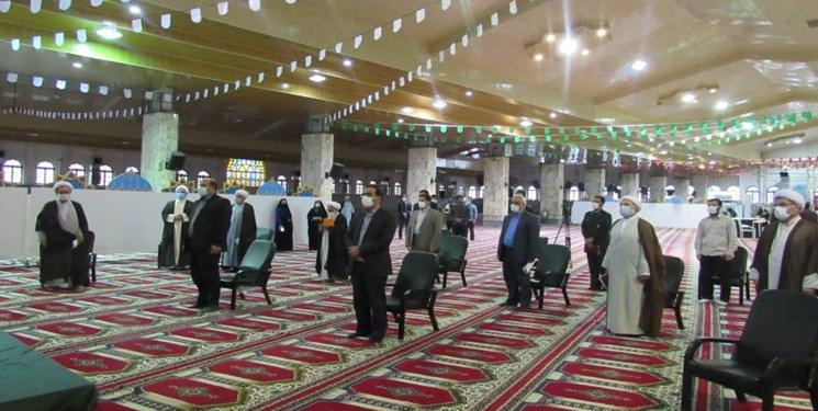 جزئیات برنامههای غدیر در مازندران| از توزیع 3851 بسته کمک مومنانه تا برگزاری مسابقه نهجالبلاغهخوانی در شاد