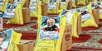 آغاز گام دوم طرح کمک مؤمنانه در خوزستان