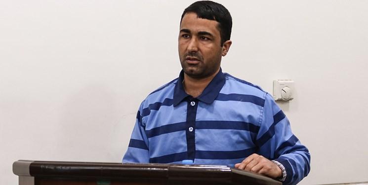 اجرای حکم «مصطفی فَتَل» بعد از 3 سال/ پرونده قاتل شهید مدافع امنیت مردم بسته شد