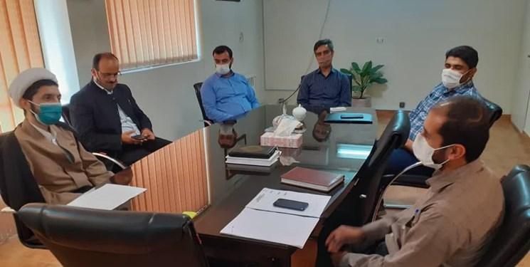 تشکیل قرارگاه مشترک خدمترسانی در گلستان/ توسعه حاصل برادری جهاد دانشگاهی و اوقاف