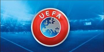محرومیت از حضور در لالیگا، لیگ جزیره و سری آ برای 12 باشگاه کودتاگر علیه فیفا