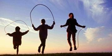 داور بینالمللی طنابزنی: خانوادهها برای فرزندانشان وقت بگذارند