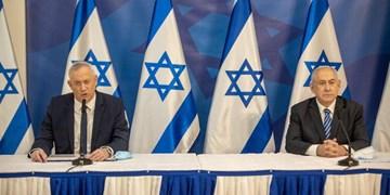 رسانه صهیونیست| گانتز به دنبال تصویب قانون ممنوعیت نخستوزیری دوباره نتانیاهو